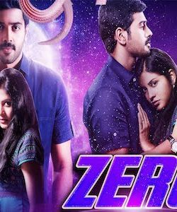 Zero 2016 Hindi Dubbed HDRip 450MB