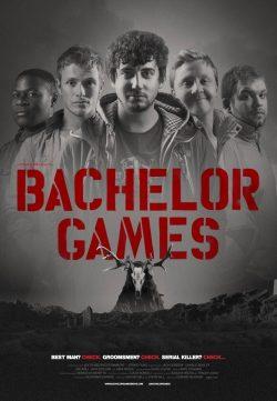 Bachelor Games 2016 English HDRip720p