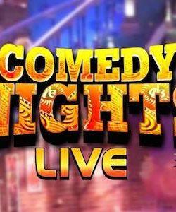 Comedy Nights Live 02 July 2016 HDTV 480p