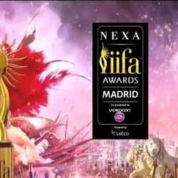 IIFA Awards 10th July 2016 Main Event 350MB HDTV 480p