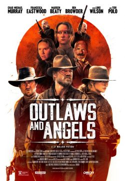 Outlaws and Angels 2016 HDRip.XviD 950MB