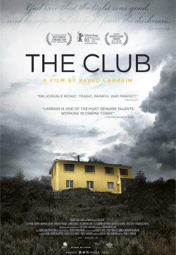 The Club Il Club (2015) BRrip.XviD 900MB