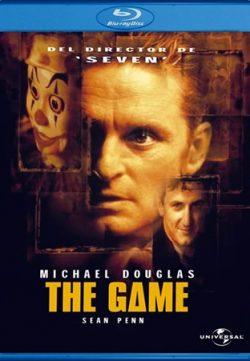 The Game 1997 Dual Audio BRRip 720p