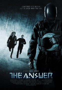 The Answer 2016 HDRip 950MB
