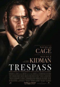Trespass 2011 Hindi Dubbed BluRay 720p
