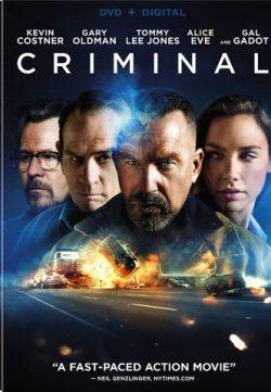 Criminal (2016) Dual Audio Hindi 480p 300mb
