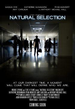 Natural Selection 2016 English 720p DVDRIP 750MB