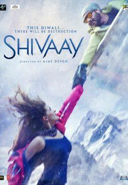 Shivaay (2016) Hindi Movie Theatrical Trailer 720p