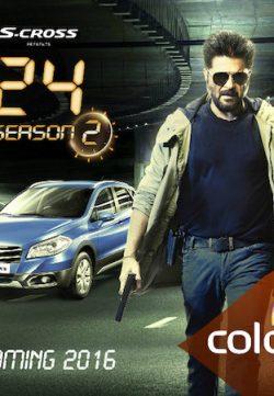24 Hindi S02E06 HDTV 720p 100MB