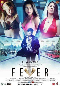 Fever (2016) Hindi CAMRip 700MB