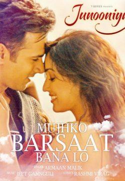 Junooniyat (2016) Hindi Movie 480p BRRip 650mb