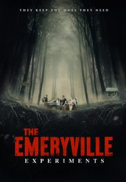 The Emeryville Experiments 2016 English 480p BluRay 500mb