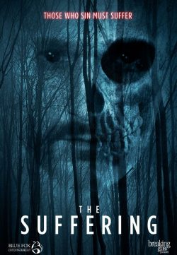 The Suffering 2016 English 720p BRRip 700MB