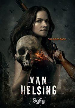 Van Helsing S01E01 720p HDTV 100MB