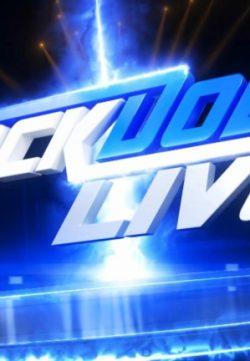 WWE Smackdown 2016 08 02 HDTV 480p 750MB