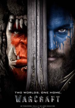 Warcraft 2016 Dual Audio HEVC Mobile 150MB