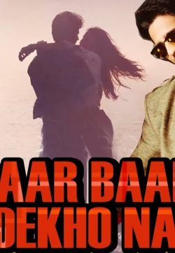Baar Baar Dekho (2016) Hindi DVDRIP 750MB