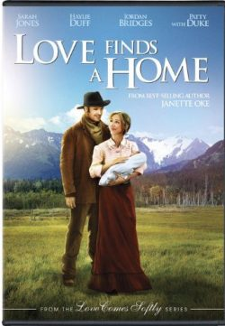 Love Finds A Home 2009 Hallmark 720p HDrip 900MB