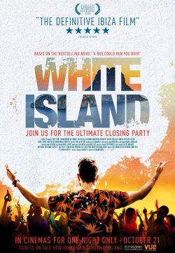White Island (2016) HDRip 750MB