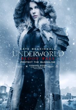 Underworld Blood Wars (2016) Dual Audio [Hindi-English] HDRip 720p