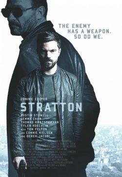 Stratton (2017) English WEBDL 1080p