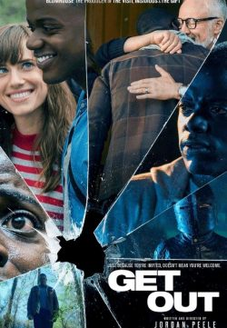 Get Out (2017) English 720p WEBDL 750MB