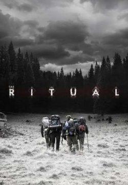 The Ritual 2017 English 200MB Web-DL 480p