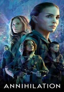 Annihilation 2018 English 250MB WEBRip 480p MSubs