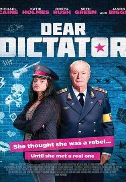 Dear Dictator 2018 English 250MB Web-DL 480p