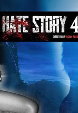 Hate Story 4 2018 Hindi Pre-DVDRip 700MB