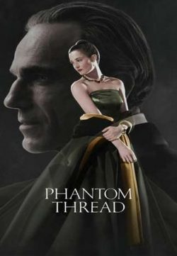 Phantom Thread 2017 English 300MB HDRIP 480p ESubs