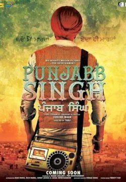 Punjab Singh 2018 Punjabi 350MB HDRip 480p