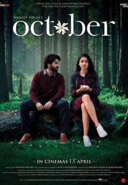 October 2018 Hindi 350MB Pre-DVDRip 480p