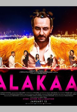 Kaalakaandi 2018 Hindi 480p HDRip 300MB