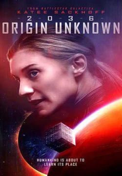 2036 Origin Unknown 2018 English 720p Web-DL 700MB