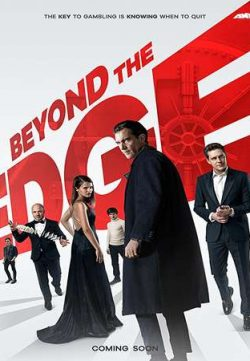 Beyond the Edge 2018 English 350MB BRRip 480p