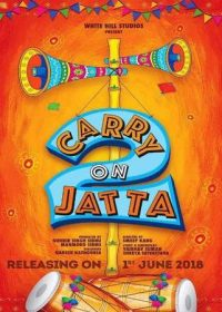 Carry on Jatta 2 2018