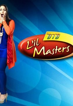 DID Lil Masters 03 June 2018 HDTV 480p 200MB