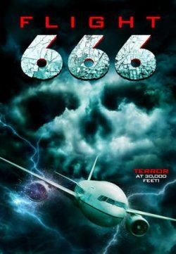 Flight 666 2018 English 250MB Web-DL 480p ESubs