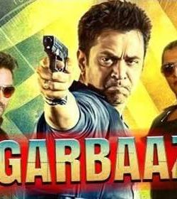 Jigarbaaz 2018 Hindi Dubbed 350MB HDRip 480p