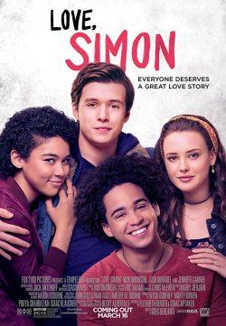 Love Simon 2018 Dual Audio Hindi 720p BluRay 850MB