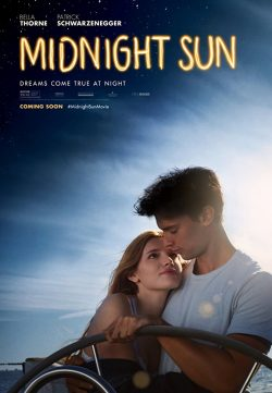 Midnight Sun 2018 English 720p BRRip 800MB ESubs