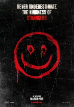 The Strangers Prey at Night 2018 English 720p BRRip 700MB ESubs