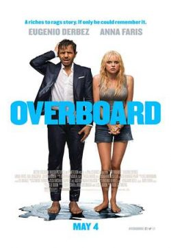 Overboard 2018 English 350MB Web-DL 480p ESubs