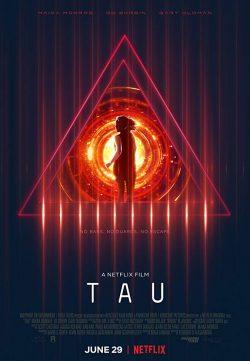 Tau 2018 English 480p WEB-DL 350MB ESubs