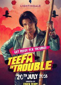 Teefa In Trouble 2018