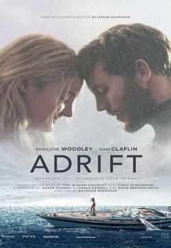 Adrift 2018 English 250MB Web-DL 480p ESubs