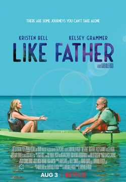 Like Father 2018 English 480p WEB-DL 250MB ESubs