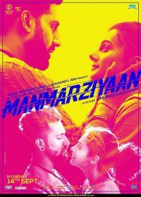 Manmarziyaan (2018)