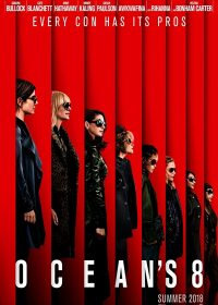Oceans Eight 2018